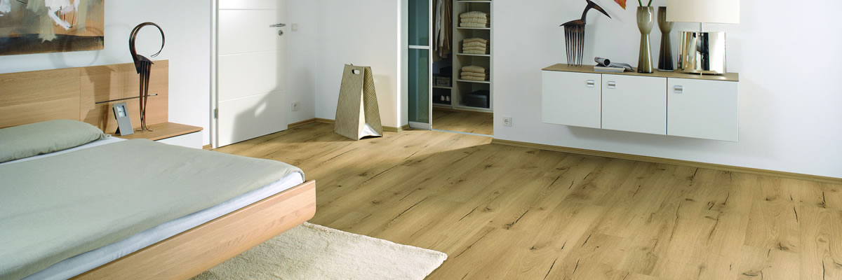 Flooring One laminate